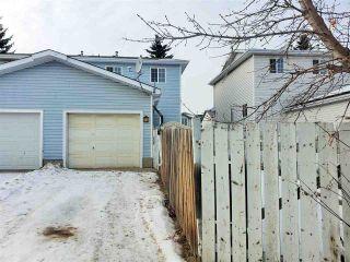 Photo 20: 98A ERIE Street S: Devon House Half Duplex for sale : MLS®# E4226535