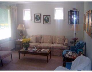 Photo 4: 115 HILL Street in WINNIPEG: St Boniface Single Family Detached for sale (South East Winnipeg)  : MLS®# 2709340