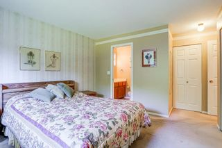 Photo 15: 1 RAVINE DRIVE in Port Moody: Heritage Mountain House for sale : MLS®# R2191456