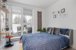 """Photo 16: 201 3420 ST. CATHERINES Street in Vancouver: Fraser VE Condo for sale in """"KENSINGTON VIEWS"""" (Vancouver East)  : MLS®# R2539685"""