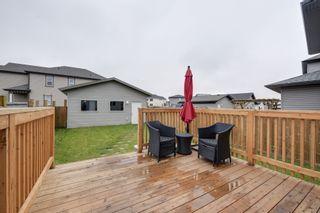 Photo 29: 732 Secord Boulevard: Edmonton House for sale : MLS®# E4128935