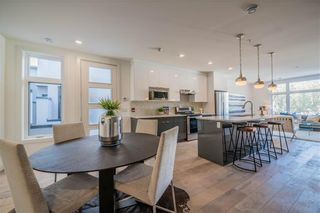 Photo 8: 105 1632 20 Avenue NW in Calgary: Capitol Hill Row/Townhouse for sale : MLS®# A1068096