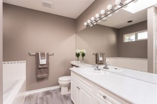 """Photo 21: 11 12038 62 Avenue in Surrey: Panorama Ridge Townhouse for sale in """"Pacific Gardens"""" : MLS®# R2568380"""