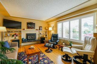"""Photo 7: 649 CHAPMAN Avenue in Coquitlam: Coquitlam West House for sale in """"Coquitlam West/Oakdale"""" : MLS®# R2455937"""