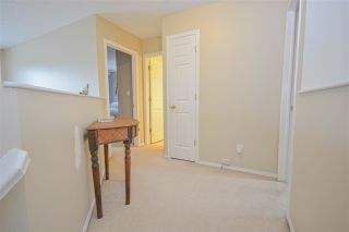 Photo 16: 16 6608 158 Avenue in Edmonton: Zone 28 Townhouse for sale : MLS®# E4232786