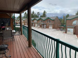Photo 4: 704 - 5155 FAIRWAY DRIVE in Fairmont Hot Springs: Condo for sale : MLS®# 2458054