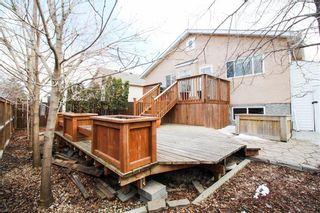Photo 28: 231 Jacques Avenue in Winnipeg: Kildonan Estates Residential for sale (3J)  : MLS®# 202007787