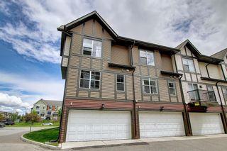 Photo 22: 302 New Brighton Villas SE in Calgary: New Brighton Row/Townhouse for sale : MLS®# A1116930