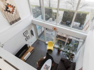 """Photo 4: 274 E 2ND Avenue in Vancouver: Mount Pleasant VE Townhouse for sale in """"JACOBSEN"""" (Vancouver East)  : MLS®# R2572730"""