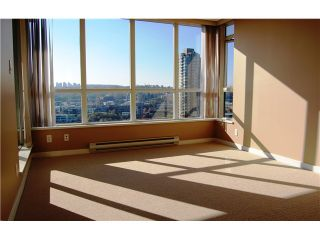 """Photo 11: 1702 2138 MADISON Avenue in Burnaby: Brentwood Park Condo for sale in """"MOSAIC"""" (Burnaby North)  : MLS®# V1032156"""