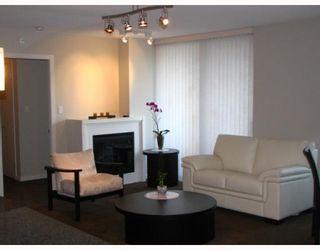 "Photo 2: 501 2979 GLEN Drive in Coquitlam: North Coquitlam Condo for sale in ""ALTAMONTE"" : MLS®# V753239"