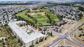 Photo 33: 134 279 SUDER GREENS Drive in Edmonton: Zone 58 Condo for sale : MLS®# E4265097
