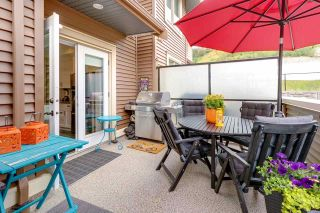 """Photo 10: 24 10550 248 Street in Maple Ridge: Thornhill MR Townhouse for sale in """"The Terraces"""" : MLS®# R2276283"""