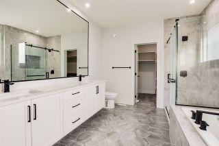Photo 28: 7446 COLONEL MEWBURN Road in Edmonton: Zone 27 House for sale : MLS®# E4233068