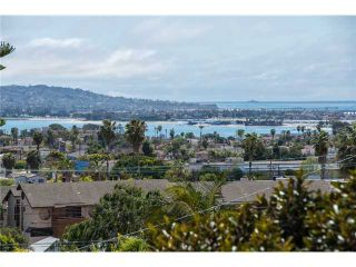 Photo 20: PACIFIC BEACH House for sale : 5 bedrooms : 1712 Beryl Street in San Diego