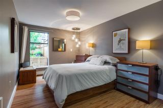 "Photo 17: 111 265 E 15TH Avenue in Vancouver: Mount Pleasant VE Condo for sale in ""Woodglen"" (Vancouver East)  : MLS®# R2459260"
