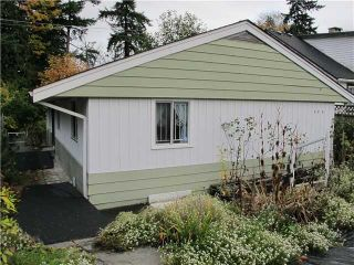 Photo 11: 625 E COLUMBIA Street in New Westminster: The Heights NW House for sale : MLS®# V978013