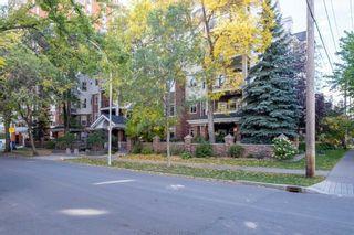 Photo 36: 404 10178 117 Street in Edmonton: Zone 12 Condo for sale : MLS®# E4263906