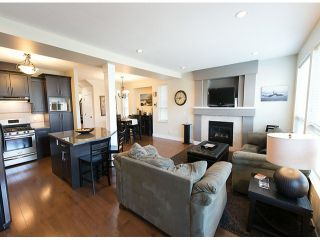 "Photo 3: 7317 194A Street in Surrey: Clayton House for sale in ""Clayton Village"" (Cloverdale)  : MLS®# F1311061"