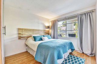 """Photo 13: 304 2525 W 4TH Avenue in Vancouver: Kitsilano Condo for sale in """"SEAGATE"""" (Vancouver West)  : MLS®# R2605996"""
