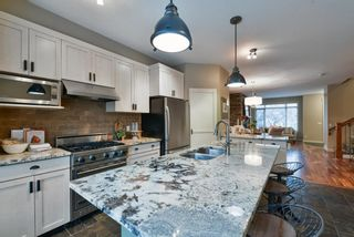 Photo 16: 175 Ypres Green SW in Calgary: Garrison Woods Row/Townhouse for sale : MLS®# A1103647