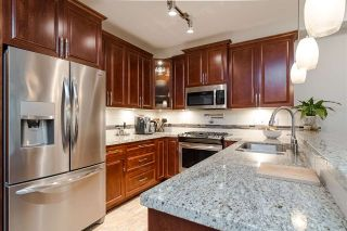 """Photo 10: B124 8218 207A Street in Langley: Willoughby Heights Condo for sale in """"Yorkson-Walnut Ridge 4"""" : MLS®# R2511293"""
