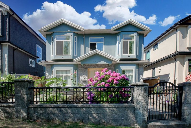 FEATURED LISTING: 2743 53RD Avenue East Vancouver