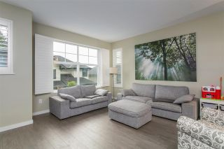 """Photo 3: 16 3470 HIGHLAND Drive in Coquitlam: Burke Mountain Townhouse for sale in """"BRIDLEWOOD"""" : MLS®# R2121157"""