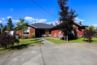 Main Photo: 4697 Spruce Crescent in Barriere: BA House for sale (NE)  : MLS®# 164546