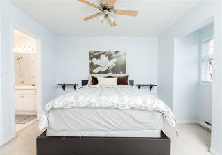 "Photo 9: 14 205 LEBLEU Street in Coquitlam: Maillardville Condo for sale in ""PLACE LEBLEU"" : MLS®# R2373558"
