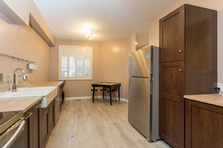 """Photo 5: 10 6100 WOODWARDS Road in Richmond: Woodwards Townhouse for sale in """"STRATFORD GREEN"""" : MLS®# R2532737"""
