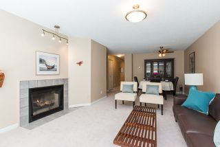Photo 7: 3355 FLAGSTAFF PLACE in Vancouver East: Champlain Heights Condo for sale ()  : MLS®# V1123882