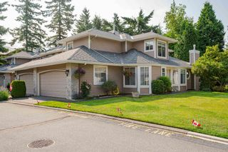 Photo 2: 92 2500 152 STREET in Surrey: Sunnyside Park Surrey Townhouse for sale (South Surrey White Rock)  : MLS®# R2598326