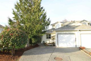 "Photo 1: 1201 21937 48 Avenue in Langley: Murrayville Townhouse for sale in ""Orangewood"" : MLS®# R2322838"