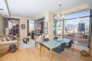 Photo 1: # 1A-1500 Alberni St. in Vancouver: Downtown VW Condo for sale (Vancouver West)  : MLS®# V1063892
