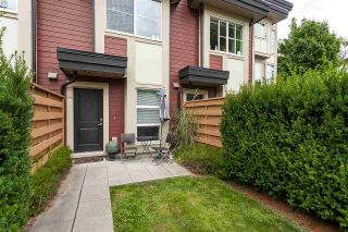 """Photo 2: 64 19477 72A Avenue in Surrey: Clayton Townhouse for sale in """"Sun at 72"""" (Cloverdale)  : MLS®# R2386075"""