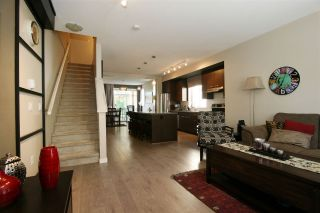 Photo 10: 5 14838 61 AVENUE in Surrey: Sullivan Station Townhouse for sale : MLS®# R2101998