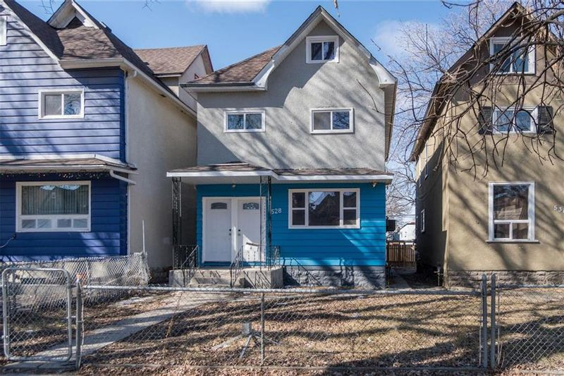 FEATURED LISTING: 528 Spence Street Winnipeg