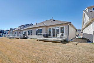 Photo 18: 215 Sunset Square in Cochrane: Duplex for sale : MLS®# C4007845