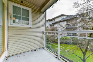 "Photo 25: 203 8115 121A Street in Surrey: Queen Mary Park Surrey Condo for sale in ""THE CROSSING"" : MLS®# R2521506"