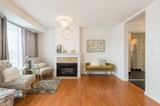 "Photo 1: 402 1353 W 70TH Avenue in Vancouver: Marpole Condo for sale in ""THE WESTERLUND"" (Vancouver West)  : MLS®# R2198649"