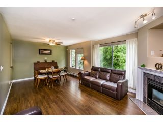 Photo 3: 61 2450 LOBB Avenue in Port Coquitlam: Mary Hill Townhouse for sale : MLS®# R2072042
