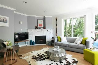 Photo 4: 1465 WALNUT Street in Vancouver: Kitsilano Townhouse for sale (Vancouver West)  : MLS®# R2170959