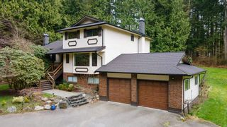 Photo 2: 12414 MCNUTT ROAD in Maple Ridge: Northeast House for sale : MLS®# R2560793