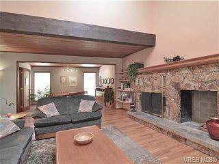 Photo 3: 1490 Kangaroo Rd in VICTORIA: Me Kangaroo House for sale (Metchosin)  : MLS®# 691200