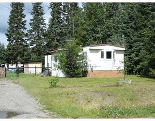"""Photo 1: A 7774 OPAL Drive in Prince_George: N73EM Manufactured Home for sale in """"EMERALD ESTATE"""" (PG City North (Zone 73))  : MLS®# N175441"""