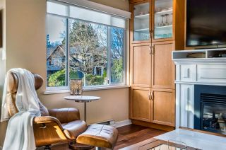 """Photo 1: 202 5626 LARCH Street in Vancouver: Kerrisdale Condo for sale in """"WILSON HOUSE"""" (Vancouver West)  : MLS®# R2533600"""