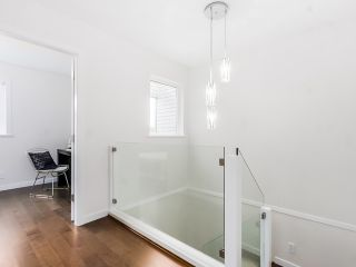 Photo 13: 1614 MAPLE Street in Vancouver: Kitsilano Townhouse for sale (Vancouver West)  : MLS®# R2014583