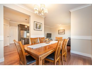 "Photo 7: 10 11384 BURNETT Street in Maple Ridge: East Central Townhouse for sale in ""MAPLE CREEK LIVING"" : MLS®# R2435757"