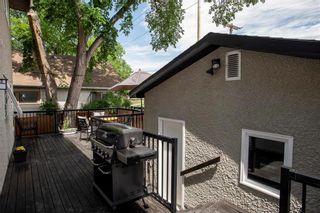 Photo 20: 26 Renfrew Street in Winnipeg: River Heights North Residential for sale (1C)  : MLS®# 202114111
